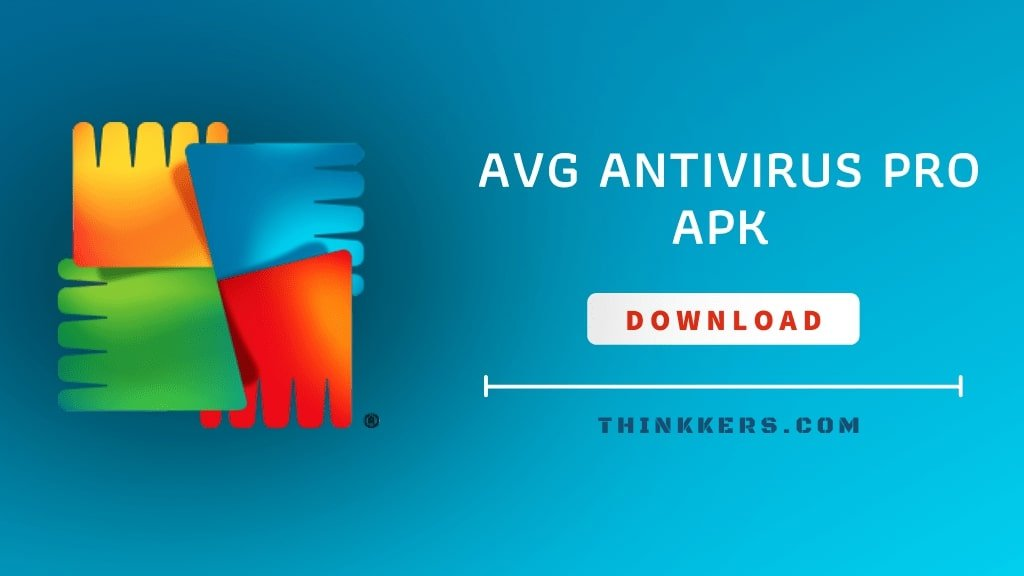 Free Download AVG Antivirus Pro APK 2020