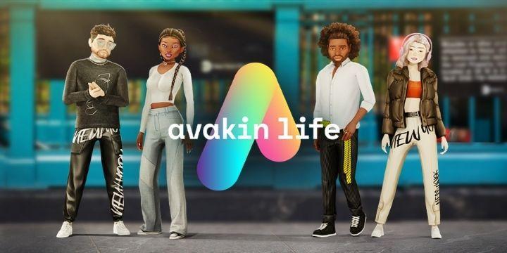 Avakin Life Mod Apk v1.052.02 (Fully Unlocked)
