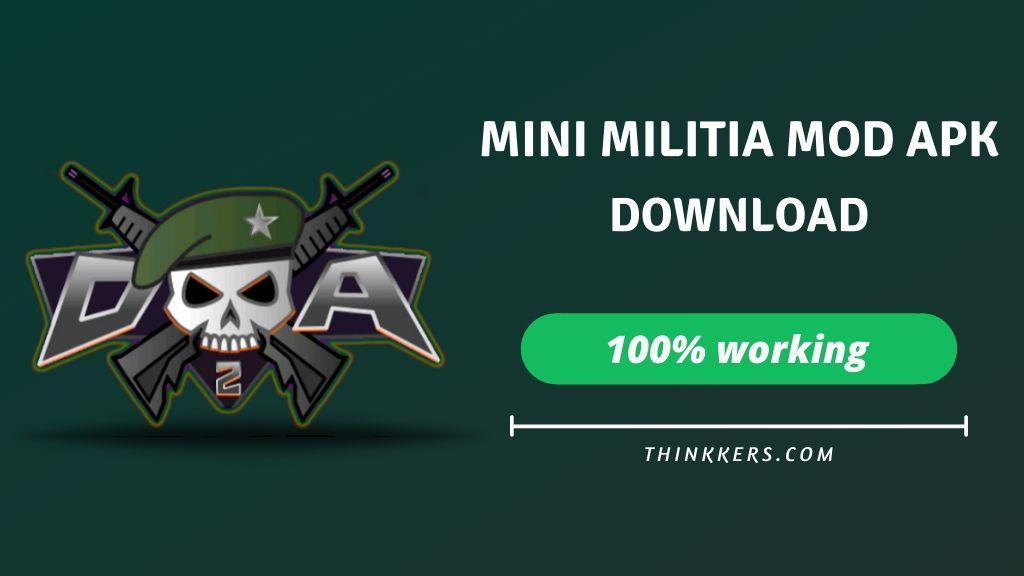download mini milita mod apk - Copy
