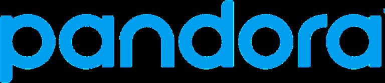 Logotipo de Pandora