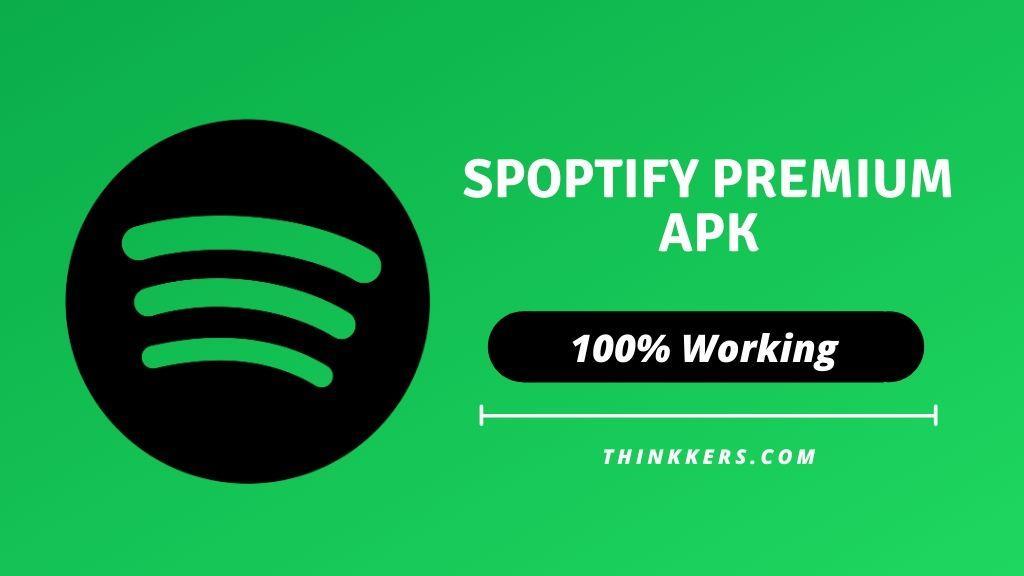 Spotify Premium free apk - Copy