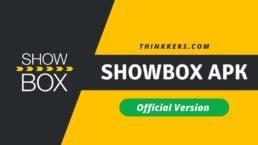 ShowBox Apk (v5.36) Download June 2021 [Official Version]
