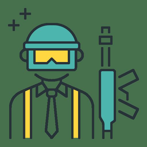 PUB Gfx+ Tool logo
