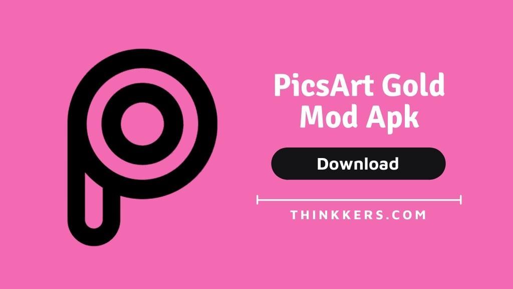 PicsArt Gold Mod Apk - Copy
