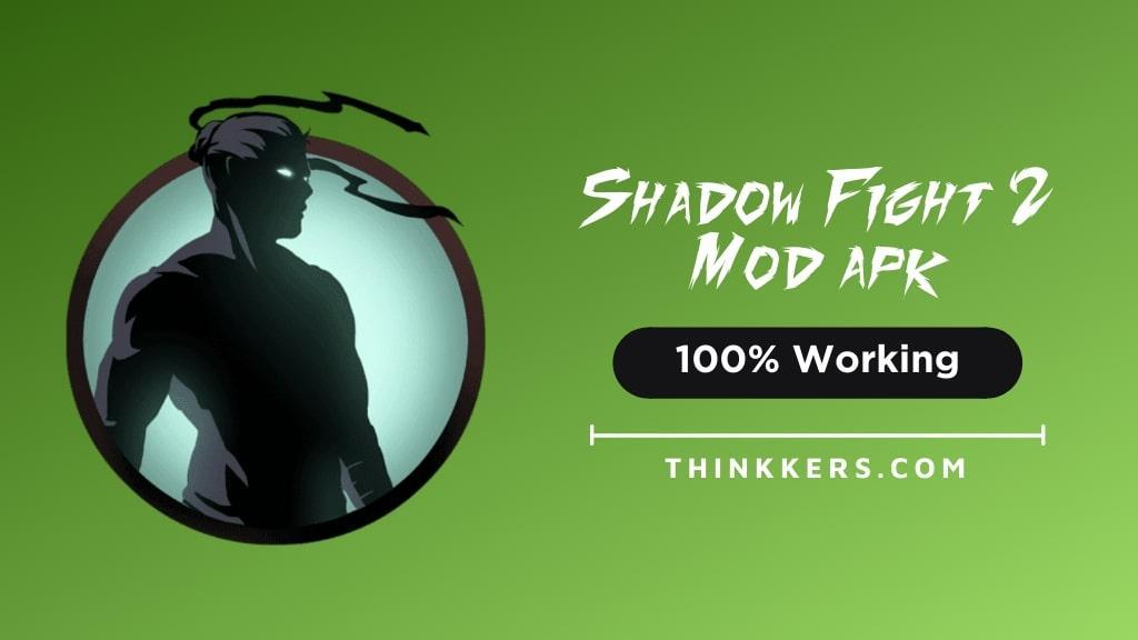 Shadow Fight 2 Mod Apk - Copy