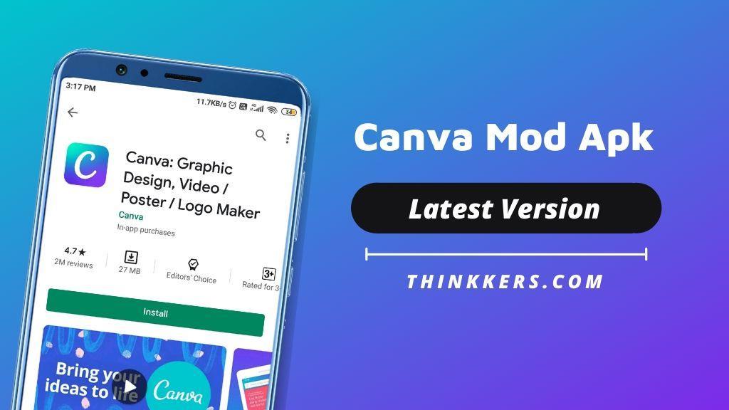 Canva Mod Apk - Copy
