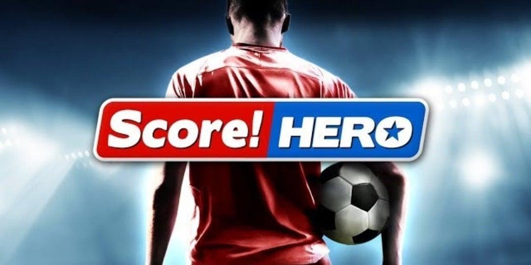 Score! Hero Mod Apk v2.75 (Unlimited Energy)