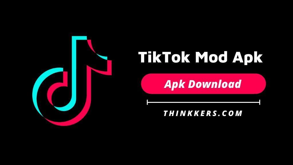 TikTok Mod Apk - copy