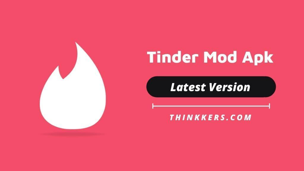Tinder Mod Apk - Copy