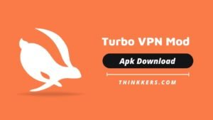 Turbo VPN mod apk