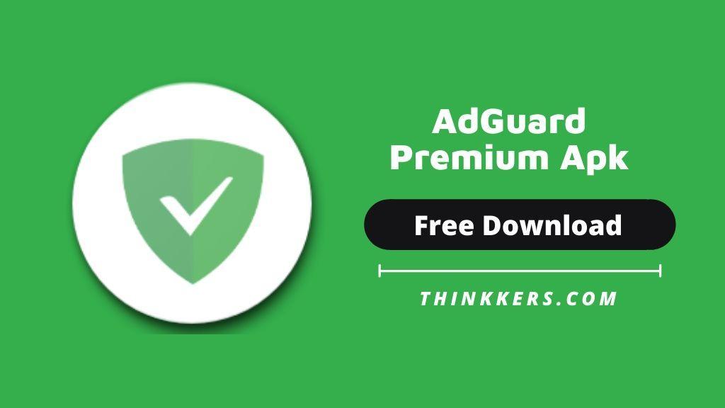 AdGuard Premium Apk - Copy