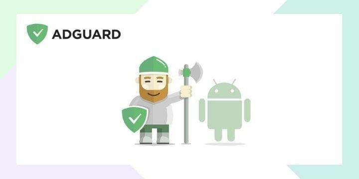 AdGuard Premium Apk v4.0.59ƞ (Mod Unlocked)