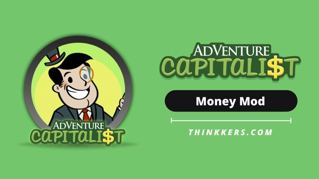 Adventure Capitalist Mod Apk - Copy