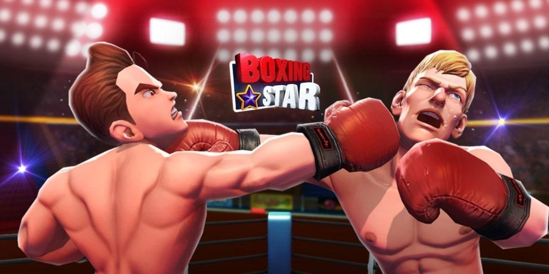 Boxing Star Mod Apk v3.2.0 (Unlimited Money)
