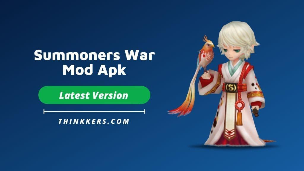 Summoners War Mod Apk - Copy