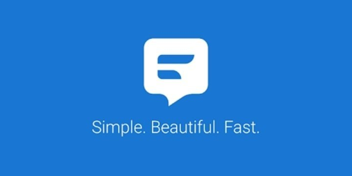 Textra SMS Pro Apk v4.43 (Premium Unlocked)
