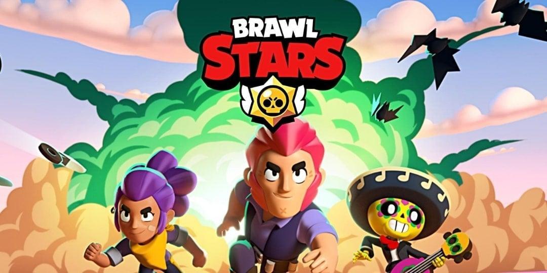 Brawl Stars Mod Apk v36.270 (Unlimited Money)