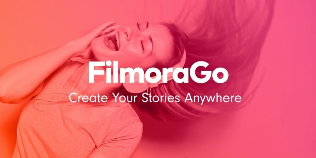 FilmoraGo Pro Apk v6.3.0 (Premium Unlocked)