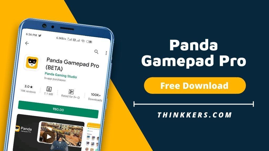Panda Gamepad Pro Apk - Copy