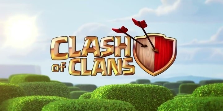 Clash of Clans Mod Apk v14.93.5 (Unlimited All)