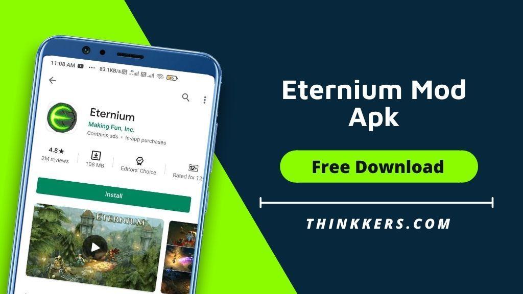 Eternium Apk -Copy