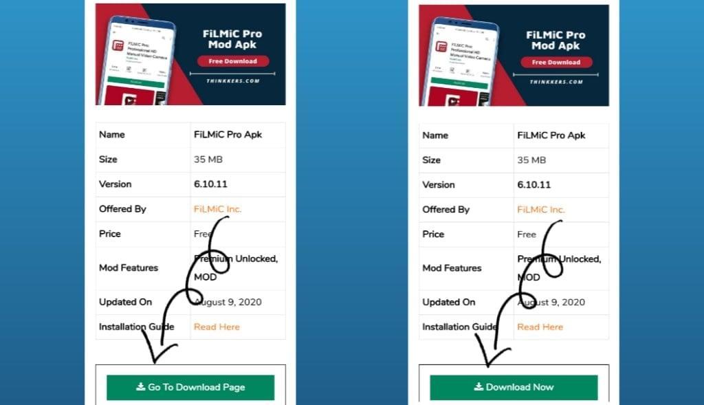 FiLMiC Pro Apk Free Download