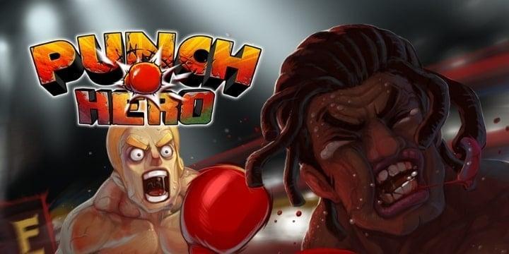 Punch Hero Mod Apk v1.3.8 (Unlimited Money)