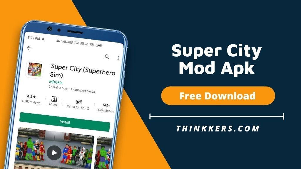 Super City Mod Apk - Copy
