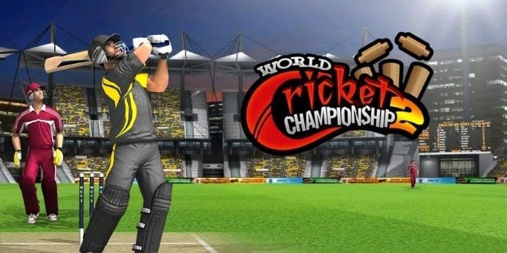 World Cricket Championship 2 Mod Apk v2.9.4 (Unlimited Money)