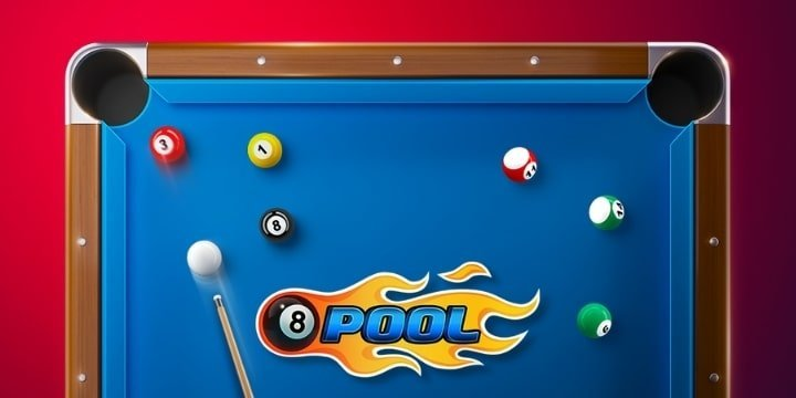 8 Ball Pool Mod Apk v5.4.5 (Long Lines, AntiBan)
