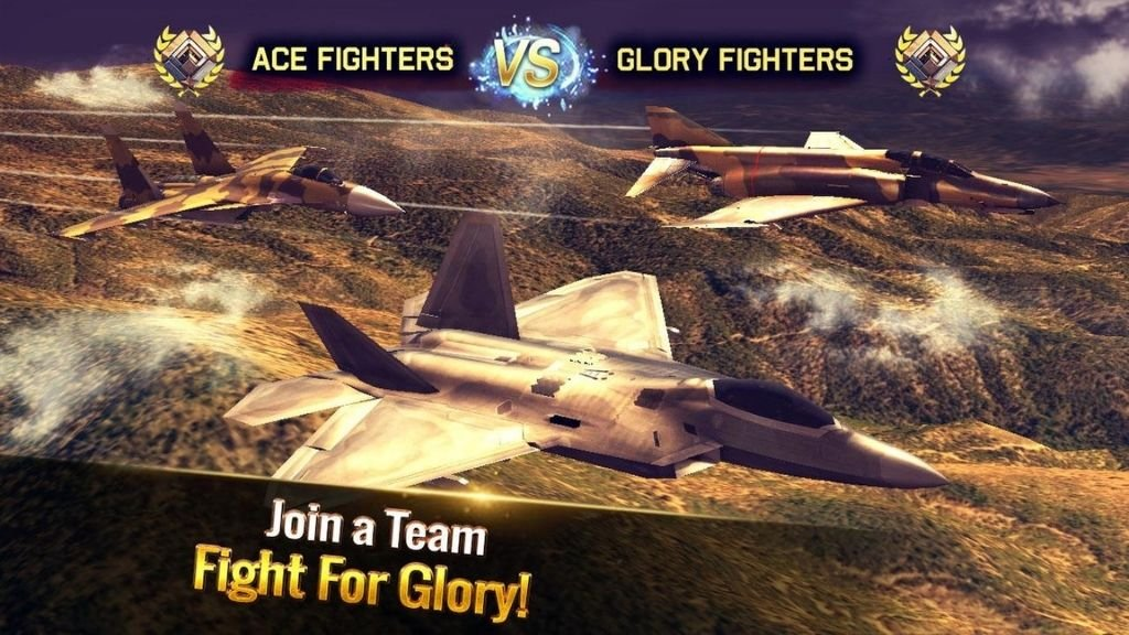 Ace Fighter
