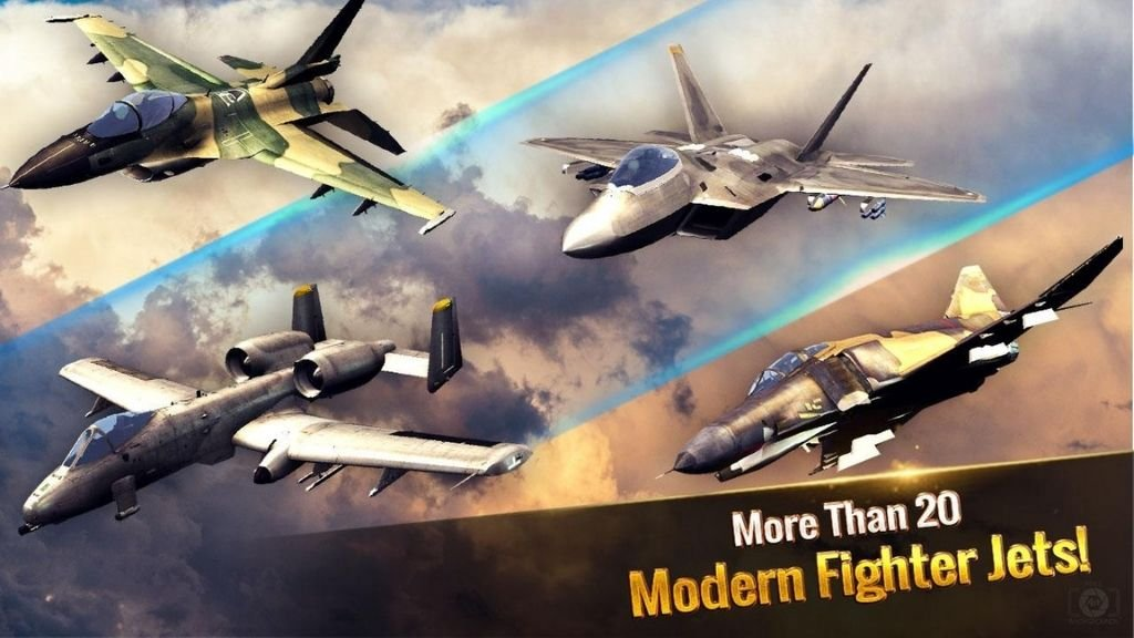 Ace Fighter download