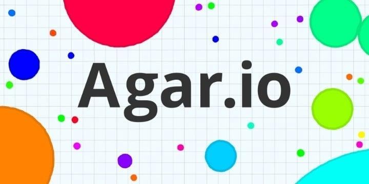 Agar.io Mod Apk v2.16.2 (Unlimited Money)