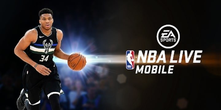 NBA Live Mobile Basketball Mod Apk v5.2.20 (Unlimited Money)