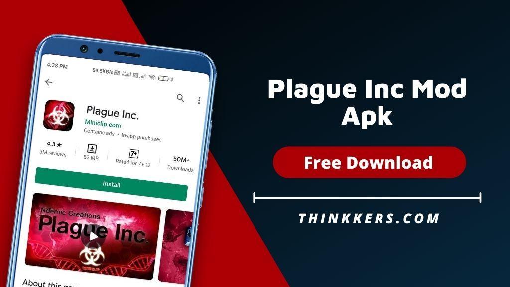 Plague Inc Mod Apk - Copy