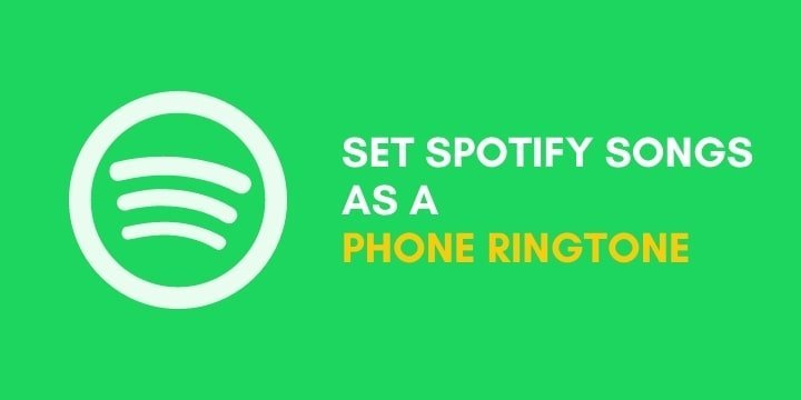 How To Set Spotify Songs As A Ringtone (Ultimate Guide)