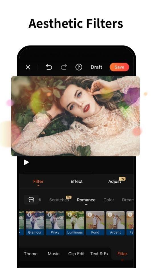 VivaVideo Pro 1