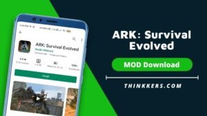 ARK Survival Evolved Mod Apk