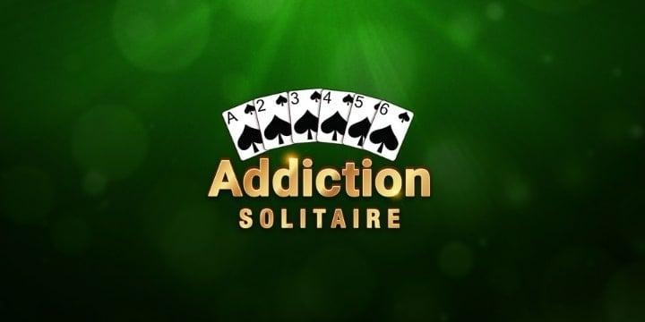 Addiction Solitaire Mod Apk v1.4.0.502 (Unlimited Money)
