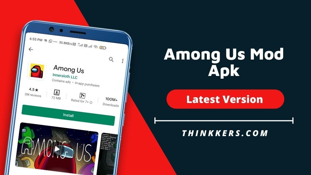 Among Us Mod Apk - Copy