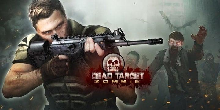 Dead Target Apk + MOD 4.70.2 (Unlimited Money)
