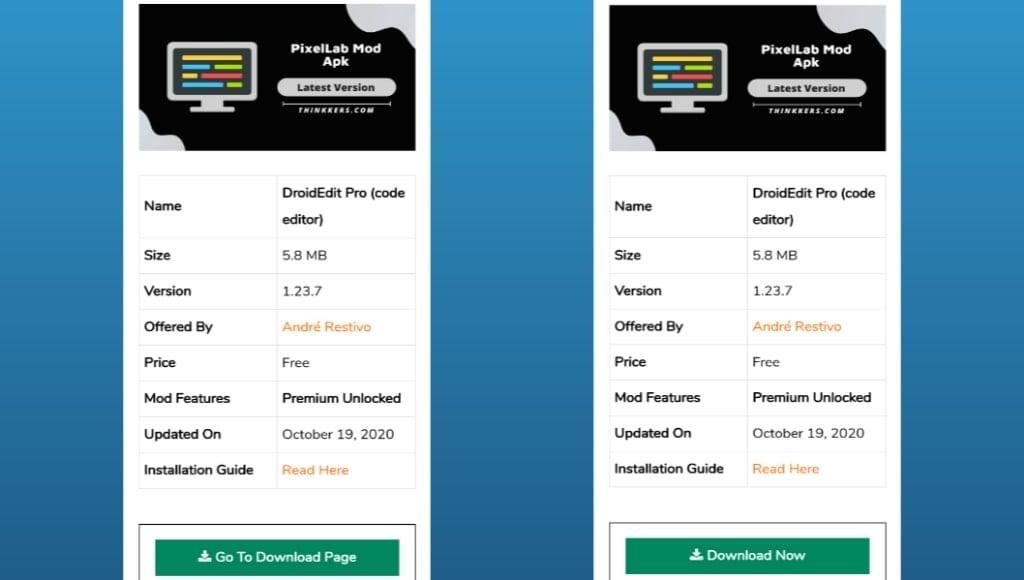 DroidEdit Pro Apk Download