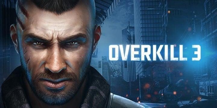 Overkill 3 Mod Apk v1.4.5 (Unlimited Money)