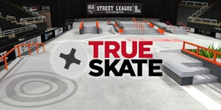 True Skate Mod Apk v1.5.35 (Paid For Free)