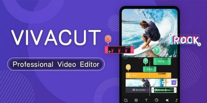 VivaCut Apk + MOD 2.6.6 (Premium Unlocked)