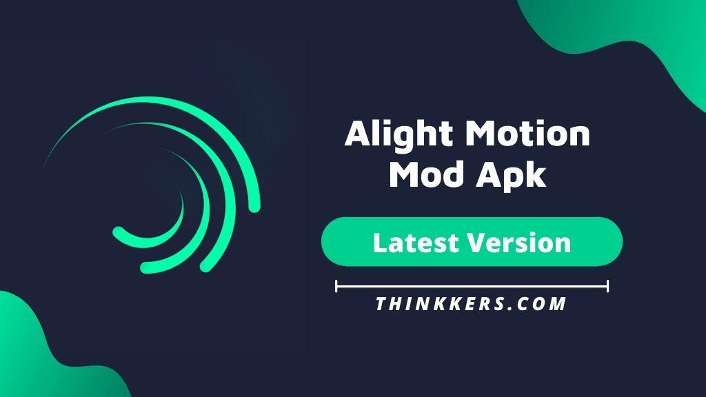 Alight Motion Mod Apk - Copy