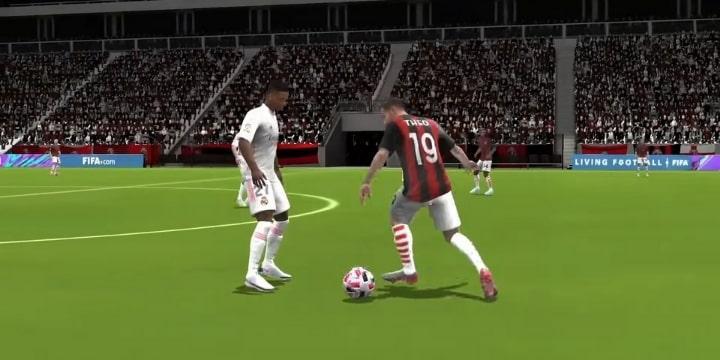 FIFA Football Mod Apk v14.8.00 (Unlimited Money)