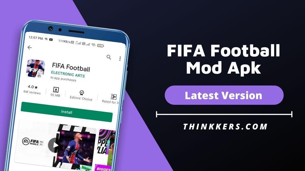 FIFA Football Mod Apk - Copy