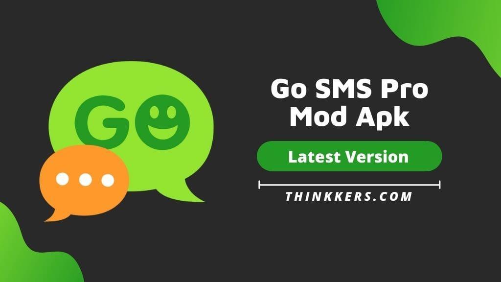 Go SMS Pro Mod Apk - Copy