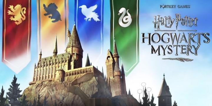Harry Potter: Hogwarts Mystery Mod Apk v3.5.0 (Unlocked All)